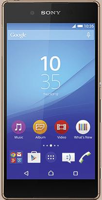Sony Xperia Z3Plus