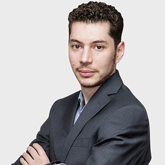 Antonio Madero